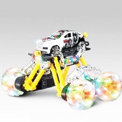 Spoil the kids this Christmas with Eddy the Car, a stunt drift car that will light up their faces on any day! Incl. national delivery!