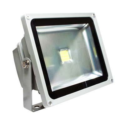 Save up to 90% on your electricity with these LED Floodlights for only R580 incl nationwide delivery!