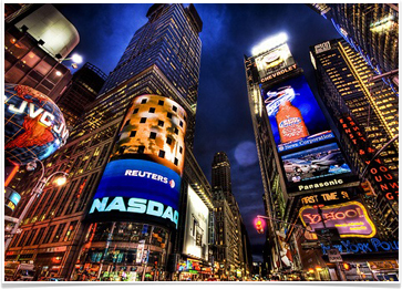 Take a bite out of the Big Apple! 40% off the Get Acquainted Tour of Manhattan in New York City with NYSee Tours!