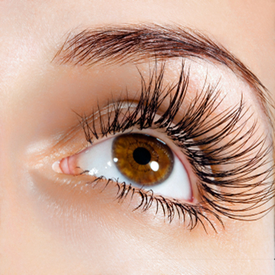 Get beautiful eyelashes at Rouge Make-Up Studio for only R125 including your first fill!