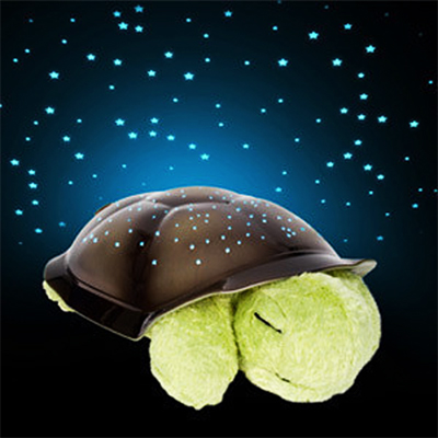 Just R224 incl delivery for a tortoise night light that projects sparkly constellations and plays gentle music! Let your toddler or baby fall asleep under a starry sky!