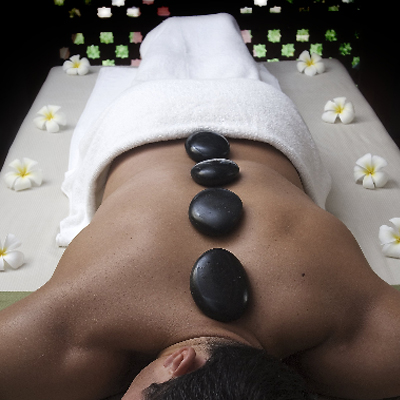 Unbelievable offer! Enjoy 60 minutes of hot stone massage therapy and a 15 minute head or foot massage for only R159! Or opt for all of that PLUS a full manicure with Gelish polish at only R300!