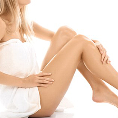 Reduce unwanted hair with the non invasive IPL treatment or a go all out with a wax from O2 Infuzion!