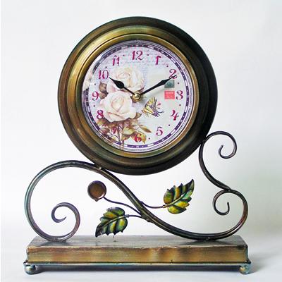 Antique Inspired Clocks | R134 - R585
