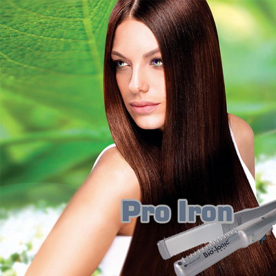 Buy a Brazilian home salon kit to the value of R1699 for R899 and change the way you style your hair forever! The kit includes 4 months worth of treatment!