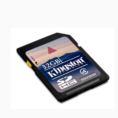 Get your hands on a 32GB SD card for only R210!