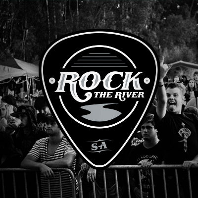 Early Bird ROCK THE RIVER TICKETS only R225 for a full weekend pass!