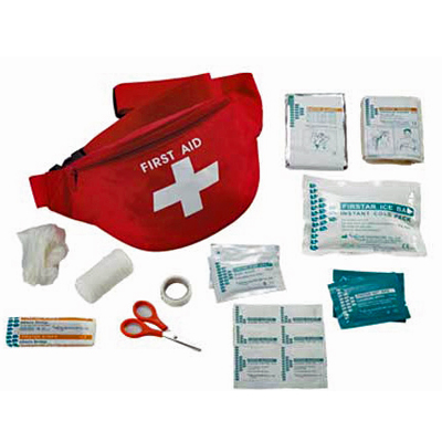 Keep a first aid kit in your car or at home at all times, only R187 including nationwide delivery!