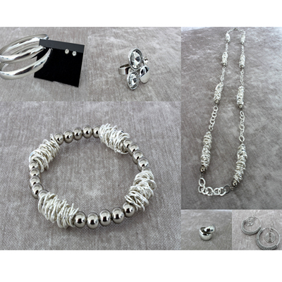 5 in one Costume Jewellery Set only R230!