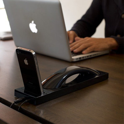 iPhone 4/4s dock station | R758