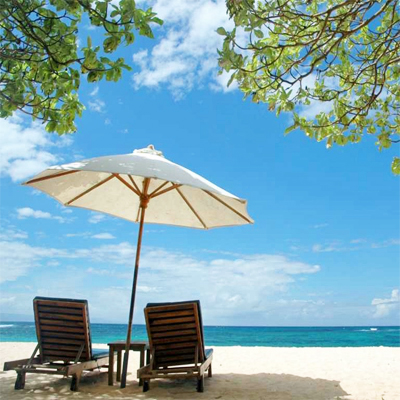 Spend 5 nights with your partner in the tropical Bali! Enjoy a luxurious stay at Sekuta Condo Suites for 2, only R2500!