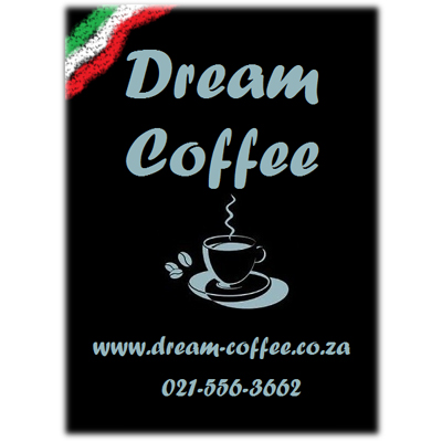 Dream Coffee Variety Coffee Pack | R280