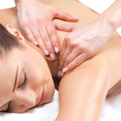 The ultimate healing experience! Lymph drainage massage, body wrap, the biomat and Thai foot by lymph drainage massage specialist and Reiki Master for only R400!