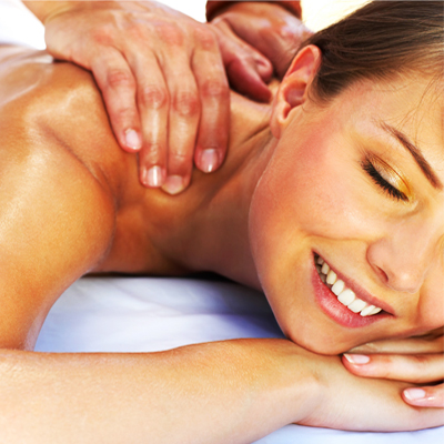 2 Year Anniversary special! Back, neck and shoulder massage including an Indian head massage and the choice of one of the following: mani, pedi, hand massage or foot massage + Bonus for only R199!!