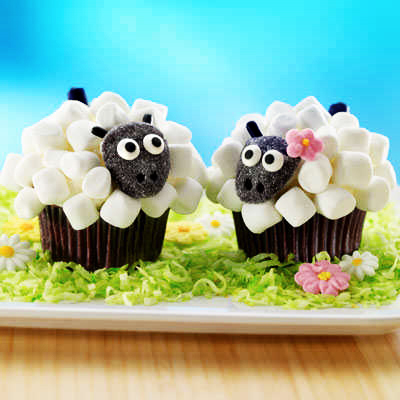 Spoil someone special with 12 3D design cupcakes for only R156!