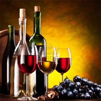 Pay R264 for 6 bottles of delicious wines! Nationwide delivery included