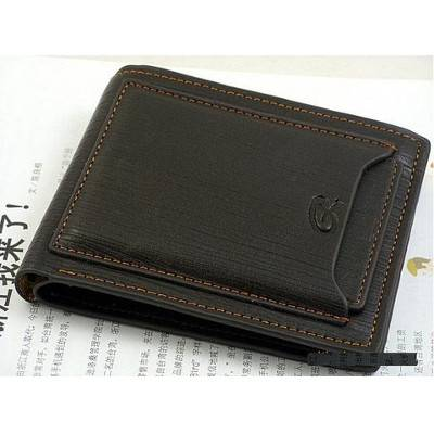 Men's Pidengbao Leather Wallet   R130