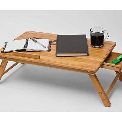 Bamboo Laptop Tables   R399