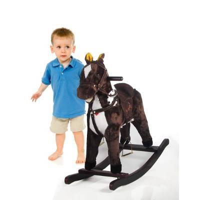 Rocking Horse   R499