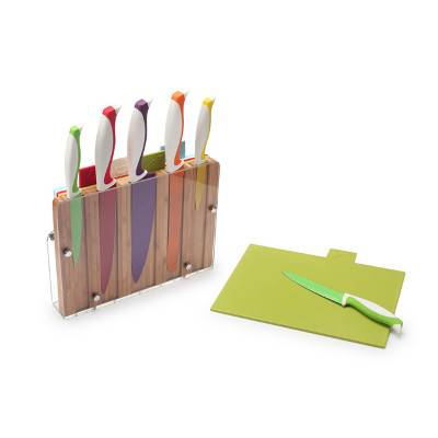Cutting Board and Knife Set   R619