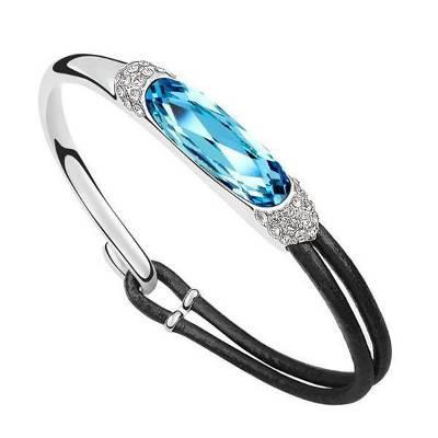Swarovski Elements crystal bracelet | R180