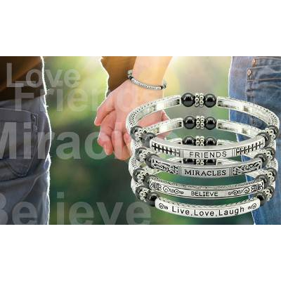 Magnetic Health Bracelets   R349