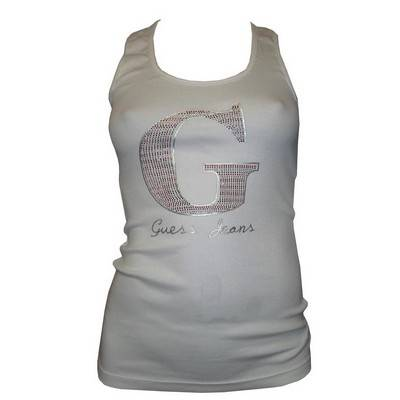 Guess Ladies Tank - Size Small | R180