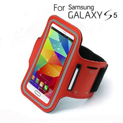 Sports Armband for Samsung Galaxy S5 | R99