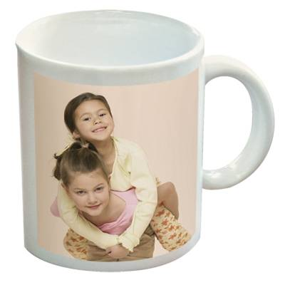 Personalised Photo Mug | R110