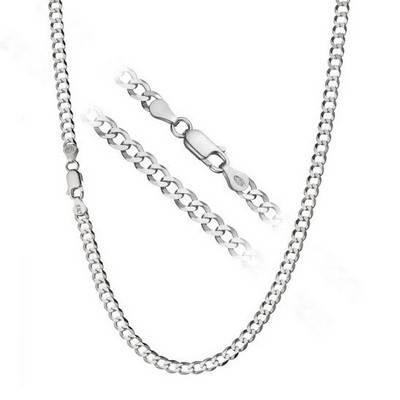 Italian Fine Silver Bracelets | R120