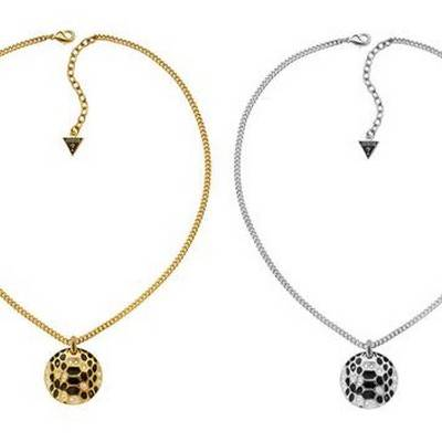Guess Glamazon Necklace | R275