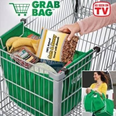 Grab Bag | R190