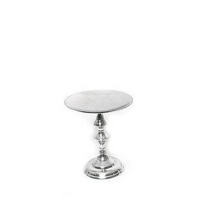 Candle Holder with Flat Top (24cm) | R305