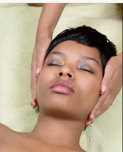 Spa treatment at Burgundy Beauty Salon - Rivonia | R210