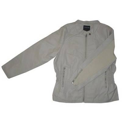 Ladies PU Moto Jackets | Available in Black & Beige | R355