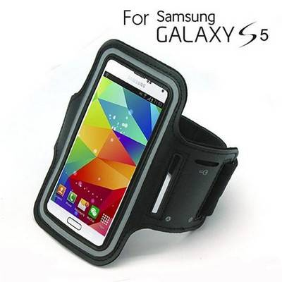 Sports and Gym Armband for Samsung Galaxy E5 / A5 / A3 | R110