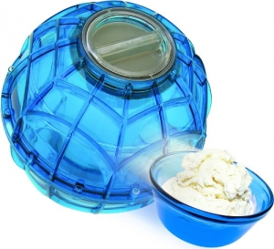 Play and Freeze ice-cream maker