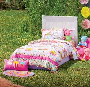 Hiccups Childrens Duvet