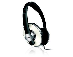Philips SHP5401 Stereo Headphones