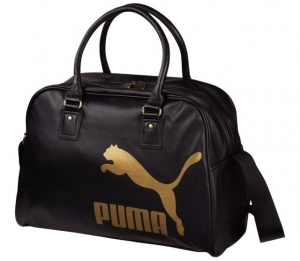 Puma Originals Grip Bag