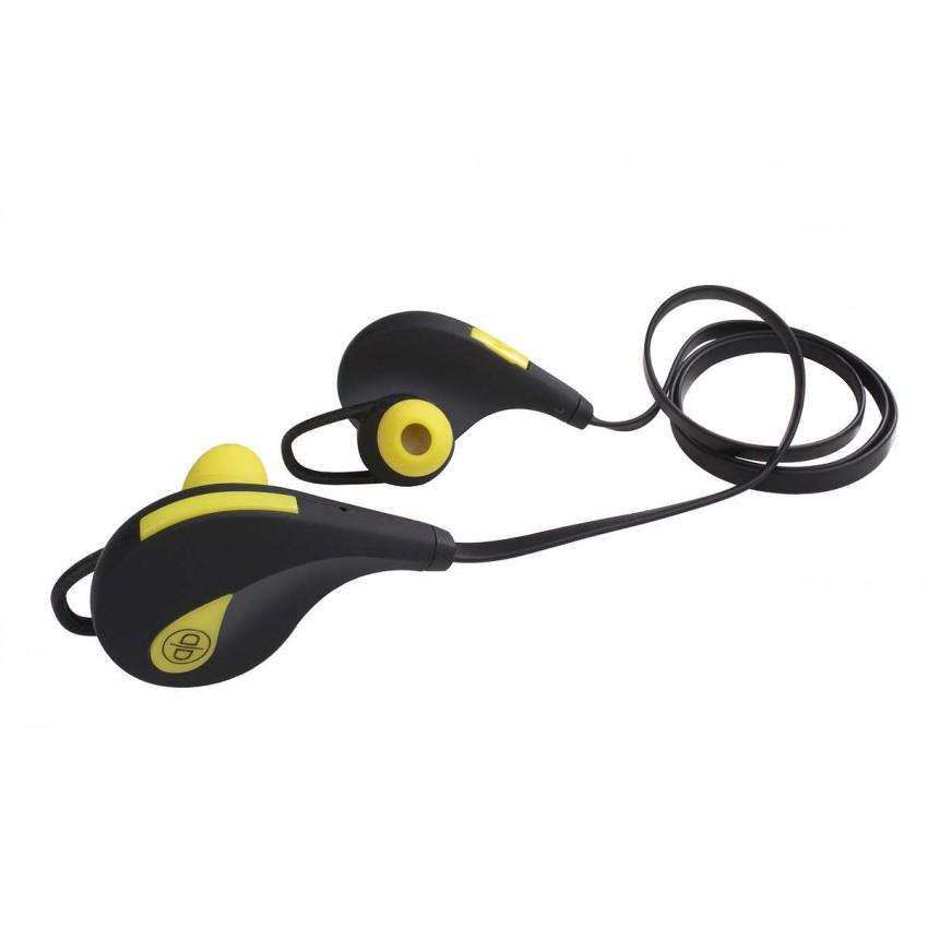 Budds By DJ Fresh Bluetooth Earphones