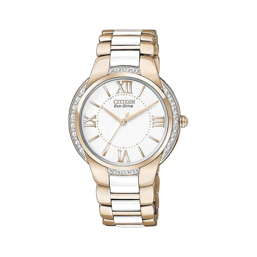 Citizen Ladies EM0173 Diamond Range Watch