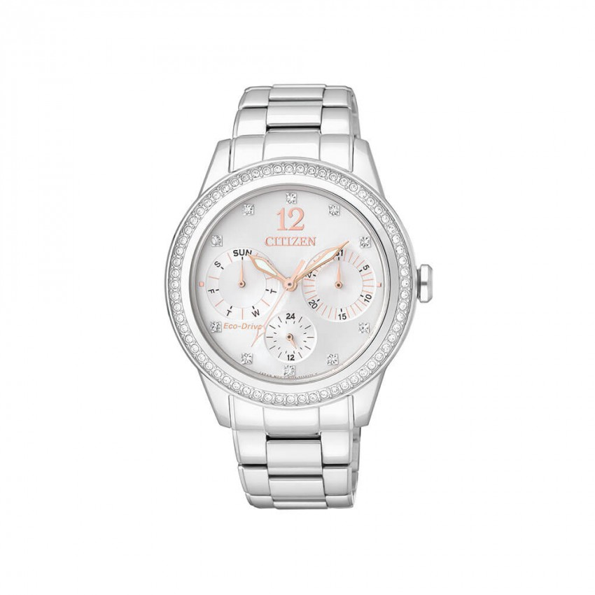 Citizen Ladies FB40 Diamond Range Watches