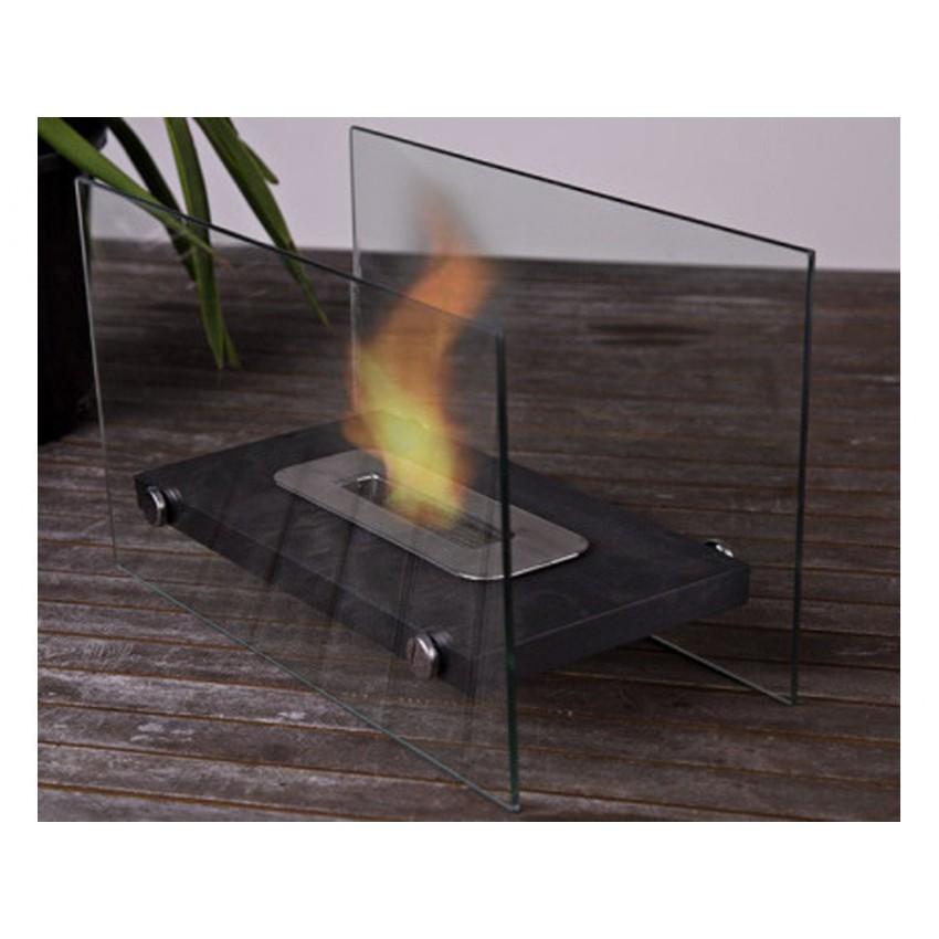 Fine Living Ethanol Fireplaces