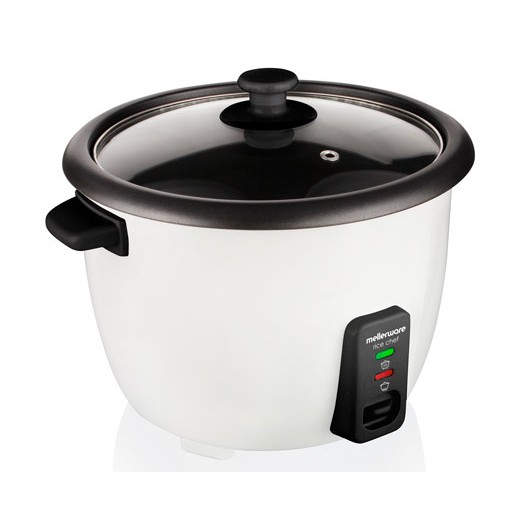 Mellerware 1.8L ''Rice Chef'' Rice Cooker