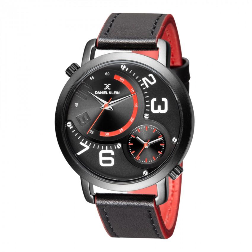 Daniel Klein Men's Miyota Watches