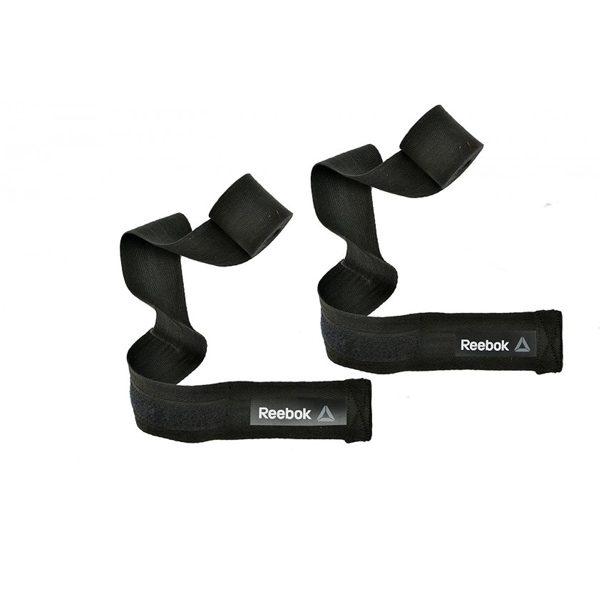 Reebok Boxing Hand Wraps- Black