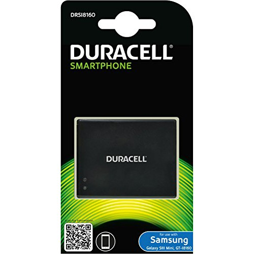 Duracell Cellphone Replacement Batteries for Samsung Devices
