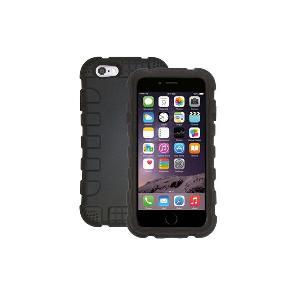 Jivo Rugged Case for iPhone 6/ 6S