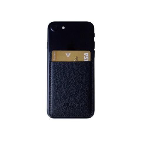 Burano Italy Smartphone Card Holder